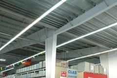 Супермаркет стройматериалов Новая Линия, г. Киев3