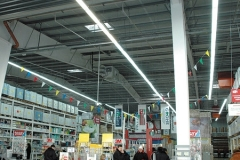 Супермаркет стройматериалов Новая Линия, г. Киев5